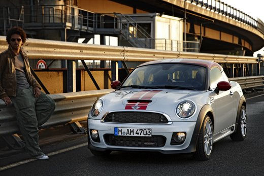 Mini Coupé: primo video ufficiale - Foto 18 di 73