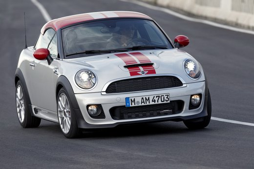Mini Coupé: primo video ufficiale - Foto 39 di 73