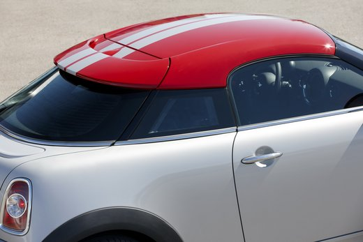 Mini Coupé: primo video ufficiale - Foto 54 di 73