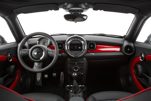 Mini Coupé: primo video ufficiale - Foto 58 di 73