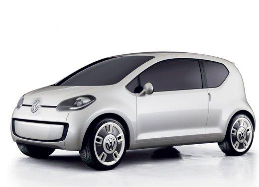 5 stelle EuroNCAP per la Volkswagen up!, citycar compatta e sicura - Foto 23 di 28