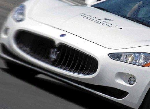 Master Maserati 2012, corsi di guida sicura - Foto 10 di 19