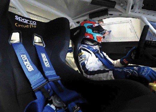 Master Maserati 2012, corsi di guida sicura - Foto 16 di 19