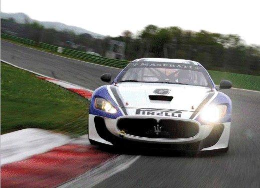 Master Maserati 2012, corsi di guida sicura - Foto 14 di 19