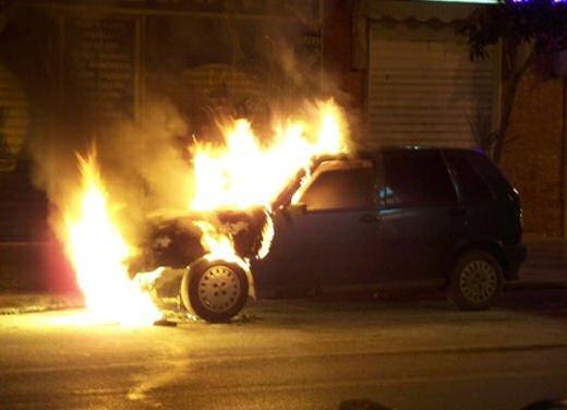 Furti d'auto, solo 9 automobilisti su 100 si assicurano - Foto 5 di 5