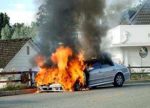 Furti d'auto, solo 9 automobilisti su 100 si assicurano - Foto 2 di 5