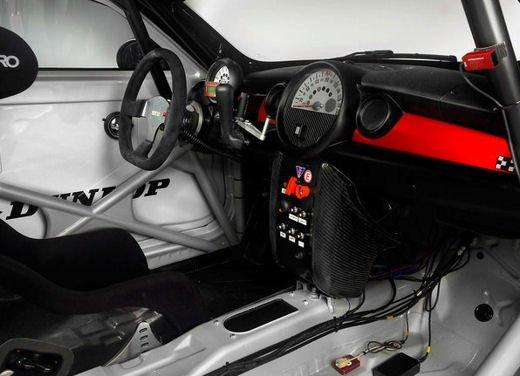 Mini John Cooper Works Coupè Endurance da 250 CV - Foto 11 di 11