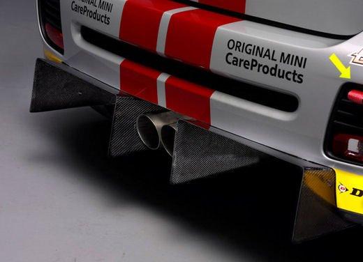 Mini John Cooper Works Coupè Endurance da 250 CV - Foto 9 di 11
