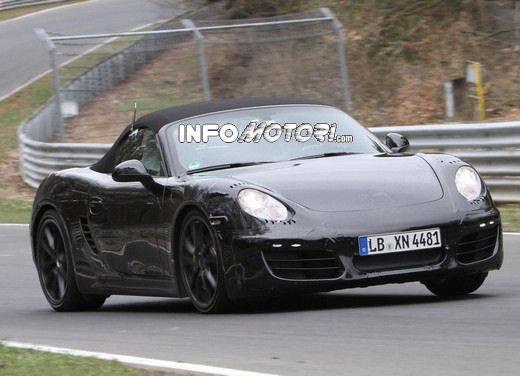Porsche 550 - Foto 4 di 20