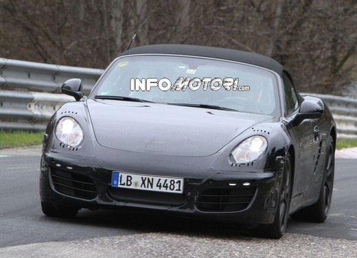 Porsche 550 - Foto 5 di 20