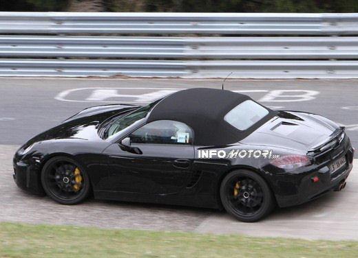 Porsche 550 - Foto 7 di 20