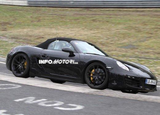 Porsche 550 - Foto 8 di 20