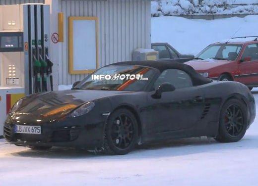 Porsche 550 - Foto 13 di 20