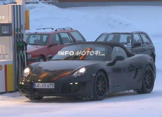 Porsche 550 - Foto 16 di 20