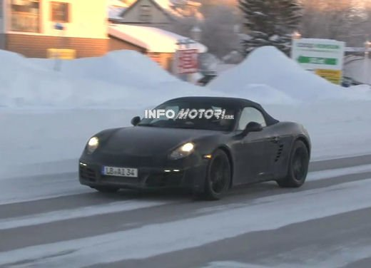 Porsche 550 - Foto 19 di 20