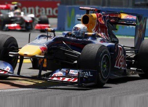 Orari Gp F1 - Foto 29 di 35