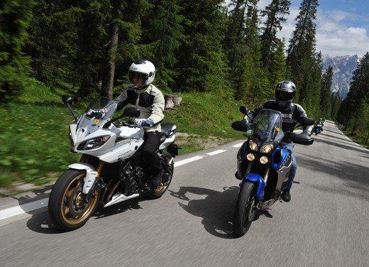 Dolomiti Ride 2011