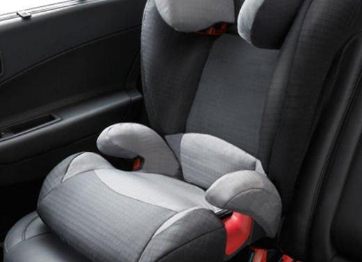 Bambini in auto, seggiolino e altri consigli per il trasporto sicuro - Foto 11 di 12