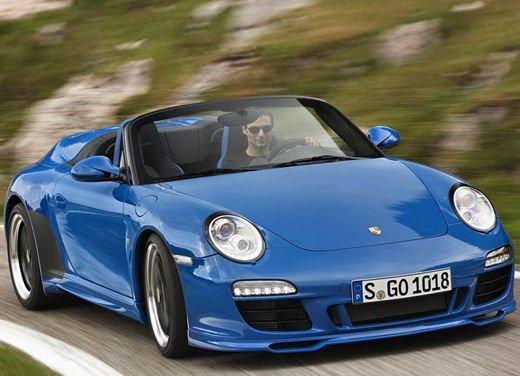 Porsche, Jaguar e Mercedes a disagio col Fisco