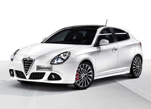 Alfa Romeo Giulietta GPL in promozione al prezzo di 18.400 euro - Foto 8 di 10
