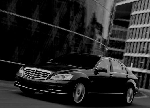 Auto blu del Senato, per lavarle spesi 70.000 Euro nel 2012