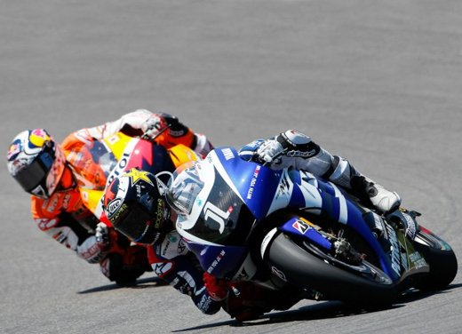 MotoGP: dal 2012 test privati MotoGP liberalizzati dalla Grand Prix Commission - Foto 46 di 72