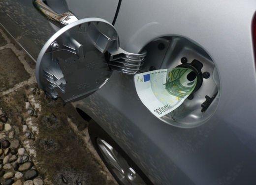 Rincari anche per GPL e metano con la manovra Salva Italia di Monti