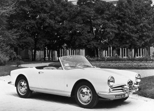 Alfa Romeo Duetto - Foto 15 di 31