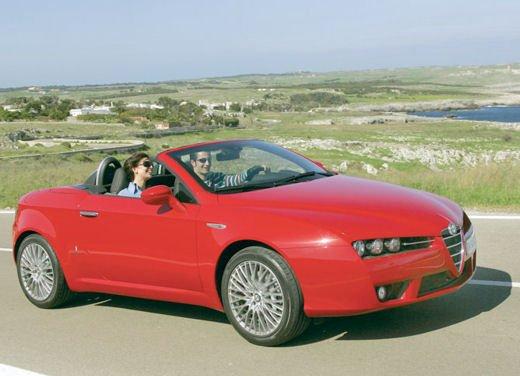 Alfa Romeo Duetto - Foto 11 di 31