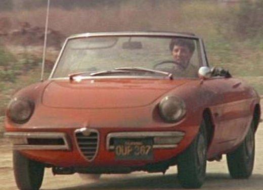 Alfa Romeo Duetto - Foto 13 di 31