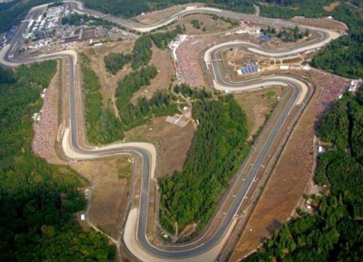 Superbike 2011 GP della Repubblica Ceca a Brno: orari in tv