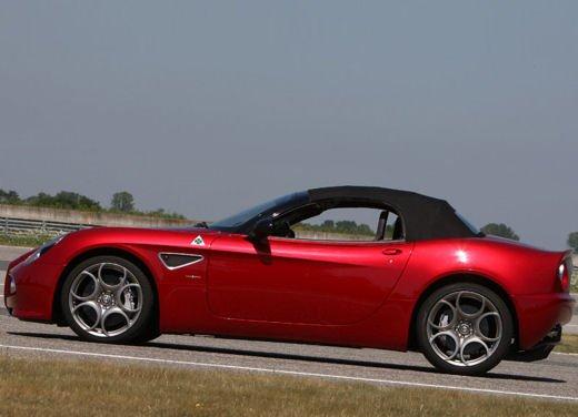 Alfa Romeo Duetto - Foto 2 di 31
