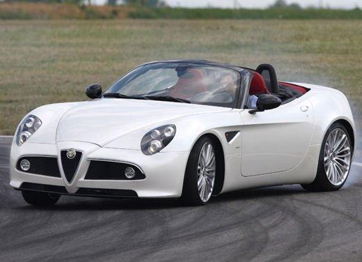 Alfa Romeo Duetto - Foto 9 di 31