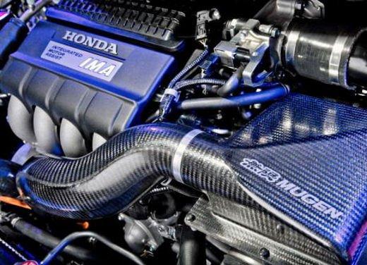 Honda CR-Z Mugen RR - Foto 15 di 19