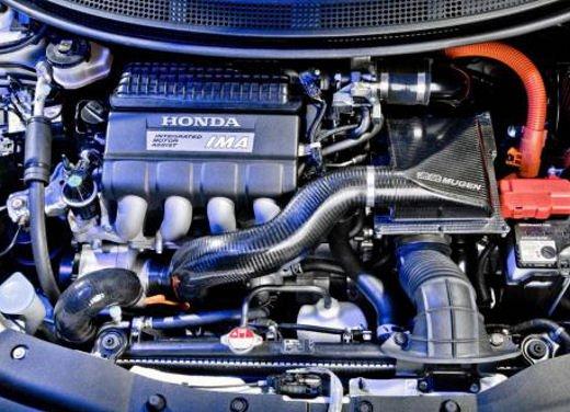 Honda CR-Z Mugen RR - Foto 18 di 19