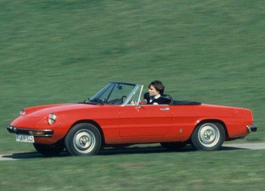 Alfa Romeo Duetto - Foto 14 di 31