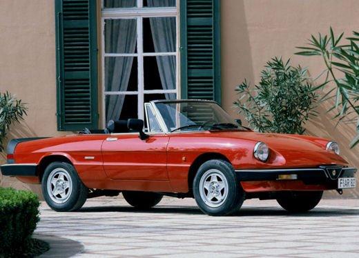 Alfa Romeo Duetto - Foto 17 di 31