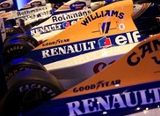 F1: accordo Williams – Renault per la fornitura dei motore