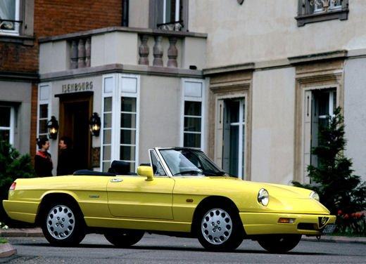 Alfa Romeo Duetto - Foto 16 di 31