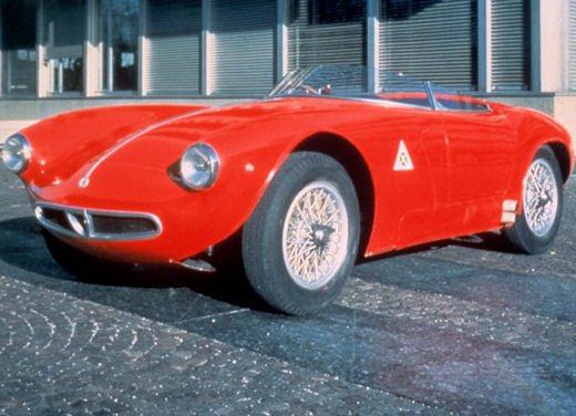 Alfa Romeo Duetto - Foto 19 di 31