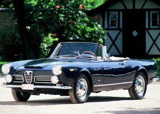 Alfa Romeo Duetto - Foto 18 di 31