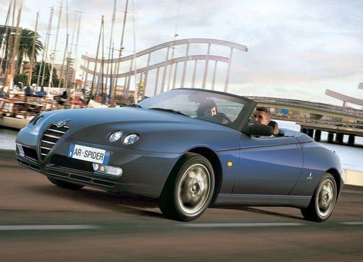Alfa Romeo Duetto - Foto 12 di 31