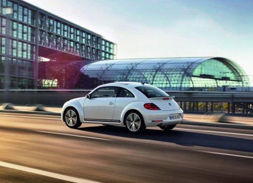 Nuova Volkswagen Beetle - Foto 4 di 39