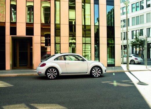 Nuova Volkswagen Beetle - Foto 5 di 39