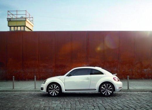 Nuova Volkswagen Beetle - Foto 7 di 39