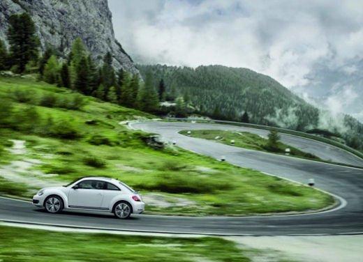 Nuova Volkswagen Beetle - Foto 10 di 39