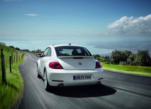 Nuova Volkswagen Beetle - Foto 11 di 39