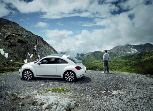 Nuova Volkswagen Beetle - Foto 12 di 39
