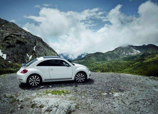 Nuova Volkswagen Beetle - Foto 13 di 39