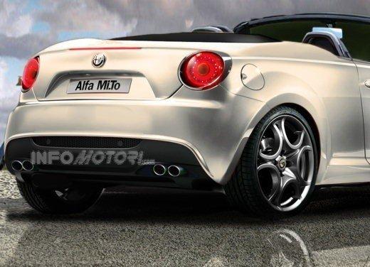 Alfa Romeo Mito Cabrio - Foto 6 di 15